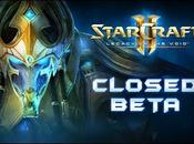 StarCraft Legacy Void marzo parte Closed Beta