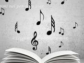 Libri musica: quando titolo preso canzone
