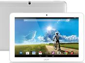 Acer Iconia presentato nuovo tablet Full dollari