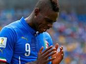 Zanetti Mancini ricordano Balotelli