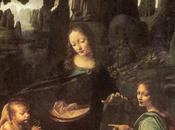 Bonaventura Leonardo Vinci Vergine delle Rocce mistero dell'origine.