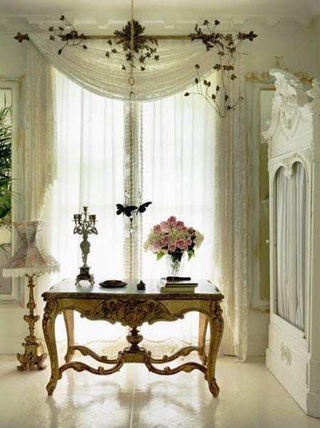 Primavera decorazioni shabby chic paperblog - Decorazioni mobili shabby chic ...