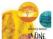 """fine cerchio"""" Beatrice Masini, Fanucci"""