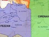 interesi britannici sulla Libia. Parte