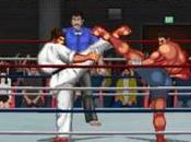 Karate Master Knock Down Blow approda Steam
