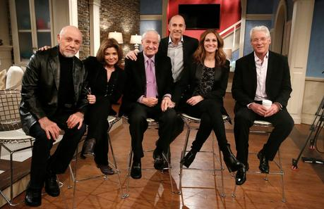 Pretty Woman Reunion 25 anni dopo: video e foto
