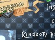 Inside Kingdom Hearts#1: Hearts