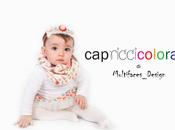 Collezione primavera estate 2015 bambini firmata Multifaces design