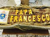"""Papa Francesco Napoli: """"pane otto giorni"""" sarà benedetto Duomo"""