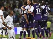 Ligue rinascita Toulouse serata avara reti