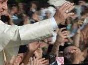 """Papa Francesco Napoli: """"Santità avete cuore napoletano"""""""