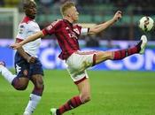 "Milan, Abate: ""Per rinnovo manca poco. Ibrahimovic? Resta Parigi"""