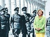 """Angela Merkel, pulsioni naziste, copertina-choc """"Der Spiegel"""""""