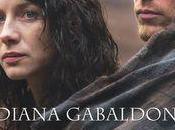 Recensione: Outlander. straniera
