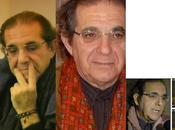 """Orienti spezzati. questa sottolineatura Pierfranco Bruni """"raccontato"""" mancato dialogo Occidente Oriente."""