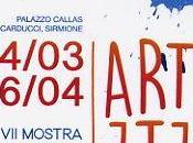 MOSTRA COLLETTIVA ARTISTI SIRMIONESI Palazzo Callas marzo Aprile 2015