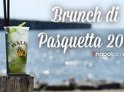 Pasquetta 2015: Brunch all'Arenile Napoli