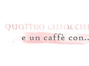 Quattro chiacchiere caffè con... Barbara Schaer