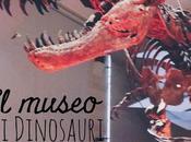 Museo Dinosauri Bruxelles