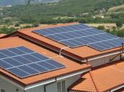 Fotovoltaico, l'Italia terzo paese mondo