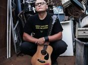 Esce L'UOMO NERO, l'opera prima chitarrista cantautore PIERGIORGIO FARAGLIA