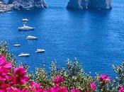 Capri, regina rocce