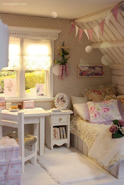 Best Cameretta Shabby Chic Ideas - harrop.us - harrop.us