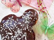 Colomba cioccolato lievito madre