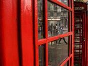 Londra. Ricordi viaggio nella capitale inglese.