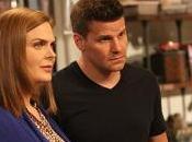 """""""Bones 10"""": Emily Deschanel Booth bugiardo, gravidanza emozionante, possibile stagione oltre!)"""