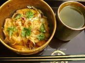 Katsudon (riso cotoletta maiale)