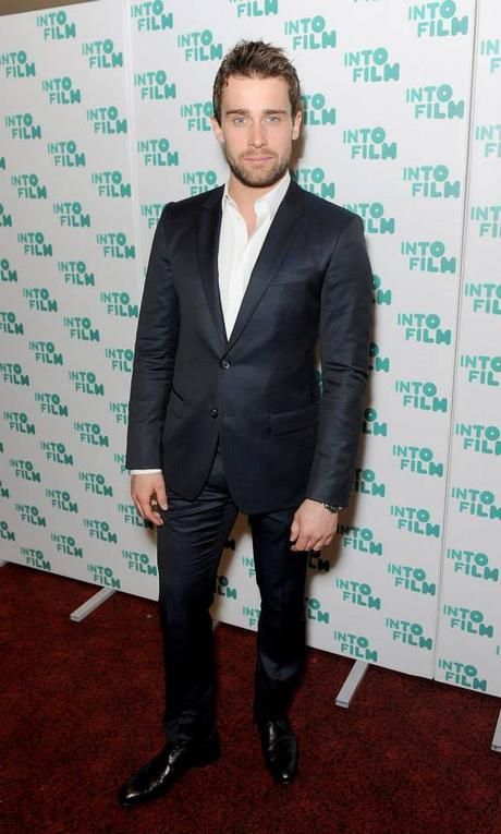 Christian Cooke 2015 Photo Style Watch: Anton Yelchin, Bradley Cooper, Brad Goreski + More