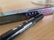 Urban Decay 24/7 Waterproof Liquid Eyeliner Perversion, review.