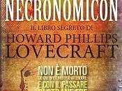 """Nuove Uscite """"Necronomicon. libro segreto Lovecraft"""""""
