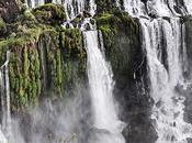 Cascate Iguazù delle sette meraviglie naturali