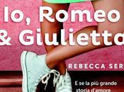 Recensione Romeo Giulietta Rebecca Serle.