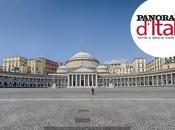 Panorama d'Italia: giorni scoprire eccellenze Napoli