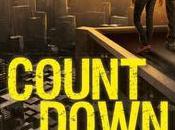 """Recensione: """"COUNTDOWN CONTO ALLA ROVESCIA"""" Michelle Rowen."""