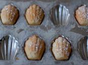Ricetta delle madeleine