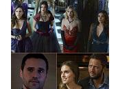 SPOILER Walking Dead, Game Thrones, Agents SHIELD, Girls Pretty Little Liars