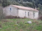 casa dello stazzo Gallura