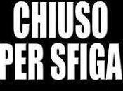 club degli SFIGATI D'AUTORE.