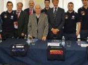 Tennis Tavolo: Frandent Group Torino play-off scudetto