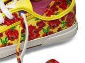 Fonseca Elio Fiorucci insieme proposte fashion piene colore