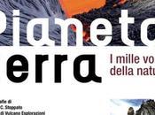 Sacile: Pianeta Terra mille volti della natura invito alla mostra fotografica Marco Stoppato, cura Vulcano Esplorazioni