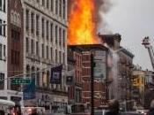 Fuga Gas: Esplode palazzina Manhattan. Preveniamo!