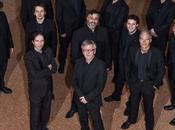 """marzo ensemble Odhecaton concerto progetto """"Made Italy 3×1″"""