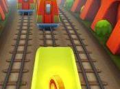 Subway Surfers, nuovi personaggi, ambientazioni livelli