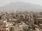 Yemen nell'abisso della guerra civile