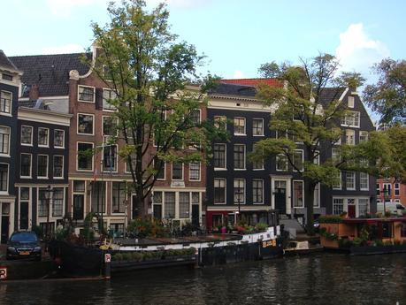 diario di viaggio amsterdam pt 1 paperblog